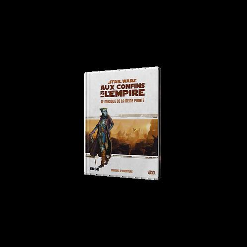 STAR WARS CONFINS EMPIRE : MASQUE DE REINE PIRATE