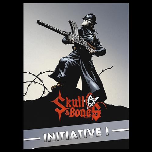 SKULL & BONES INITIATIVE
