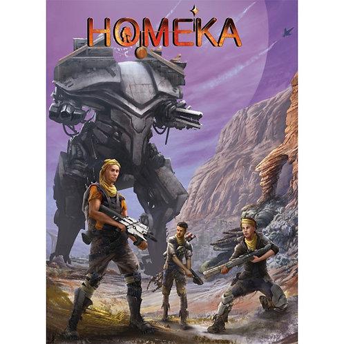 HOMEKA - Livre de base