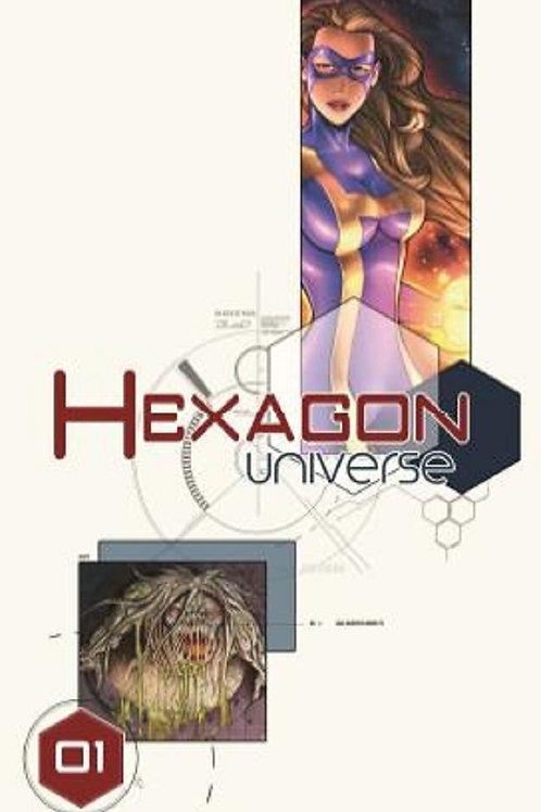 HEXAGON UNIVERSE (BASE)