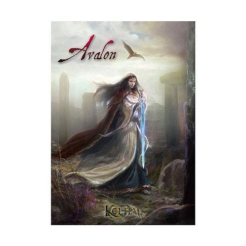 KELTIA - Avalon