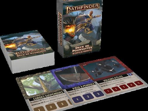 PATHFINDER 2 : DECK DE POURSUITES