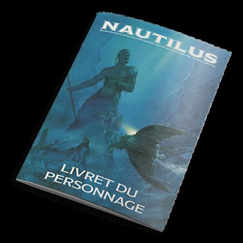 NAUTILUS : LIVRET DU JOUEUR