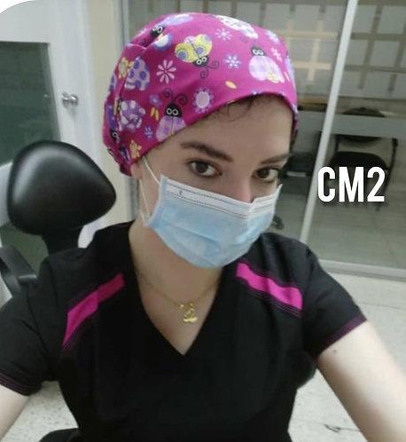 Cofia - CM2