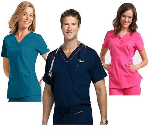 Medical - Scrubs