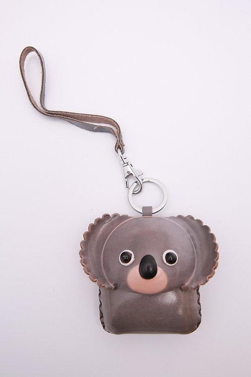 Small Grey Koala