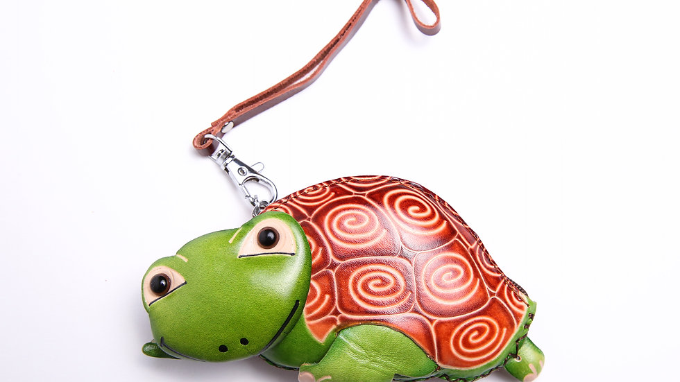 Climb Turtle