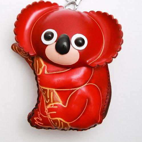 Red Tree Koala