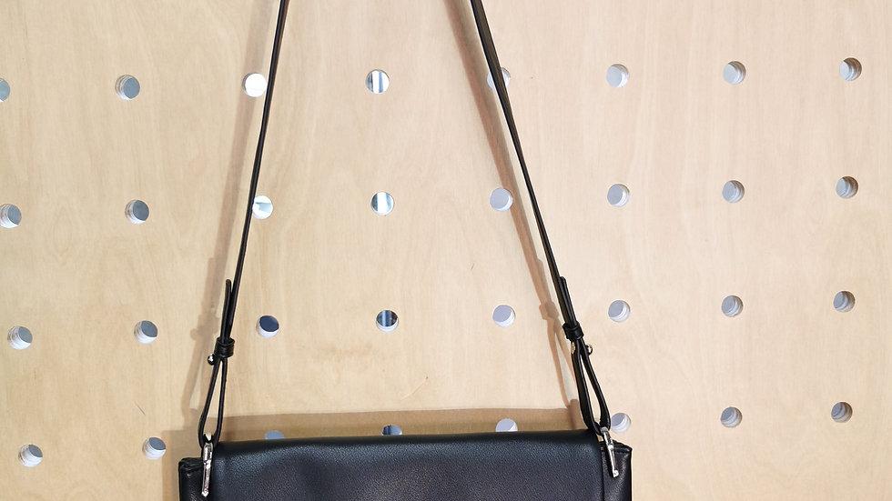 Genuine Leather Shoulder Bag JY88