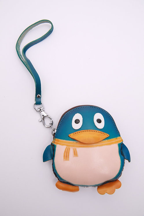 Blue Penguine