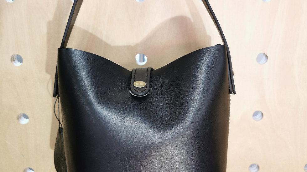 Genuine Leather Shoulder Bag LG59111