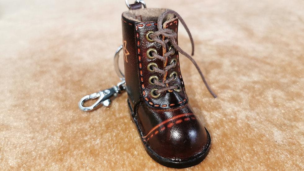 Shoes keyring