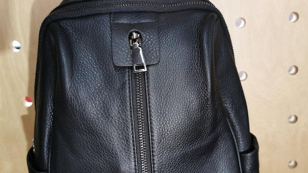 Genuine Leather Backpack LG80050
