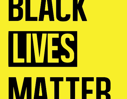 Black Lives Matter. Always.