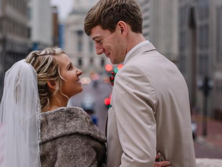 Sheridan Wedding
