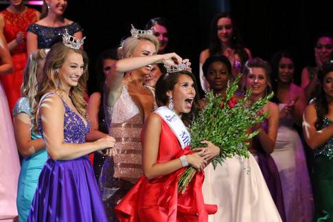 Miss Indiana 2017