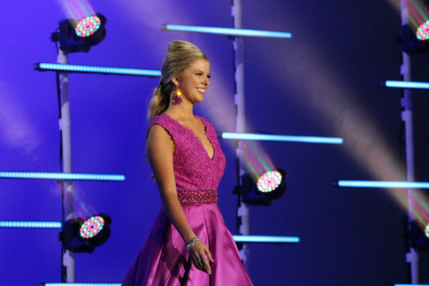 Miss Indiana's Outstanding Teen Pageant