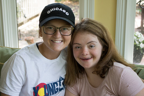 Defying the Odds: Heigl goes to college