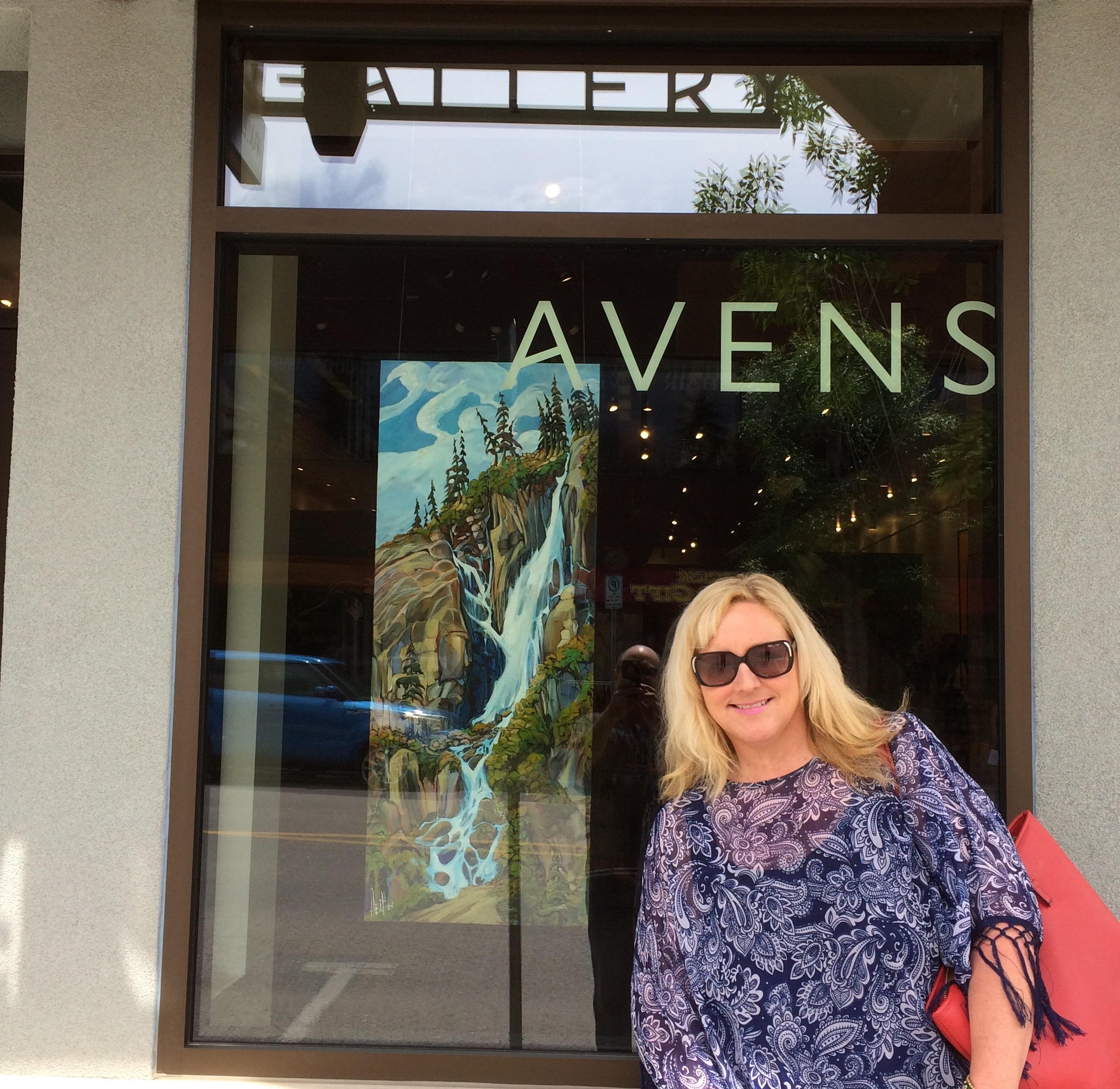 Avens Gallery