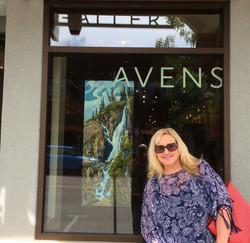 Avens Gallery