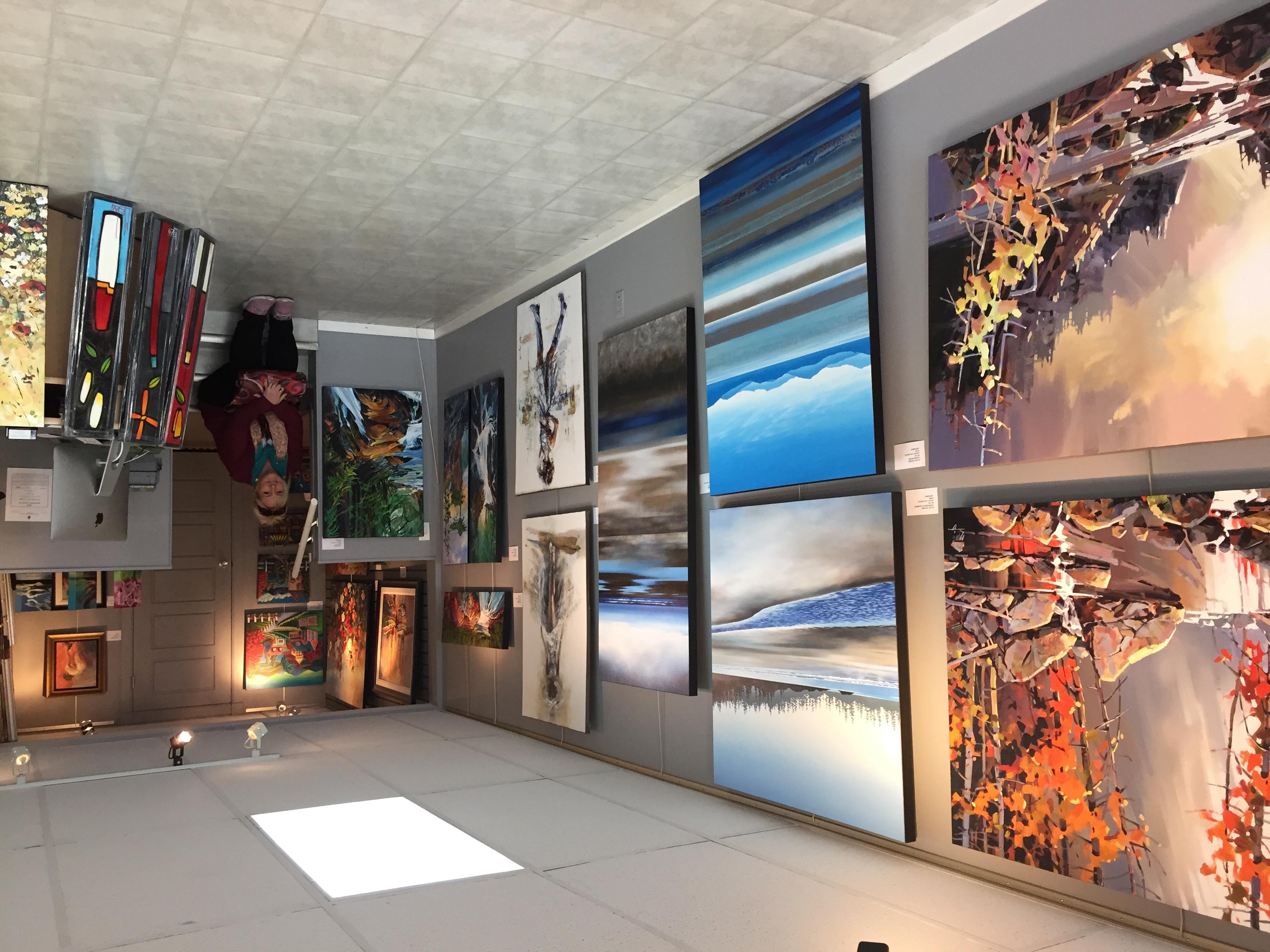 Oceanside Gallery