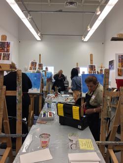 Birch Workshop