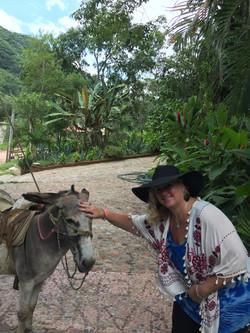 Heather Mexico