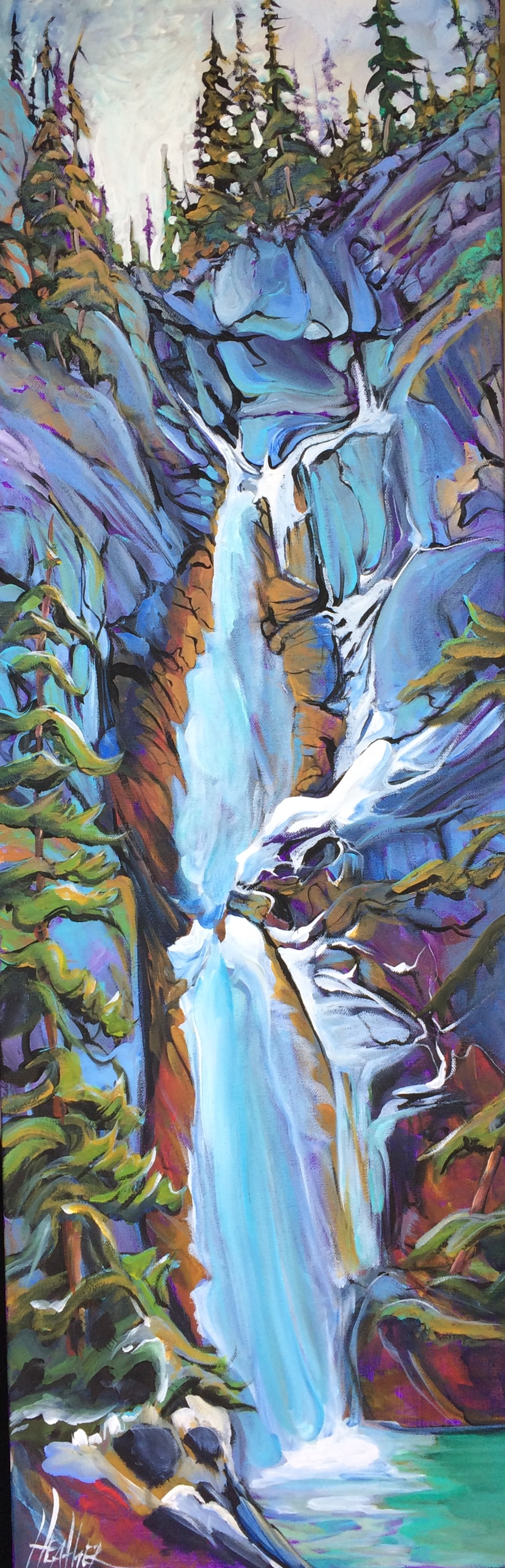 Deep Freeze 12 x 36