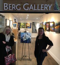 Heather Pant Berg Gallery