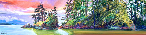 Forever Young 12 x 48 SOLD