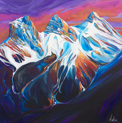 The Three Sisters Imperious SOLD