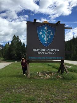 Heather Lodge