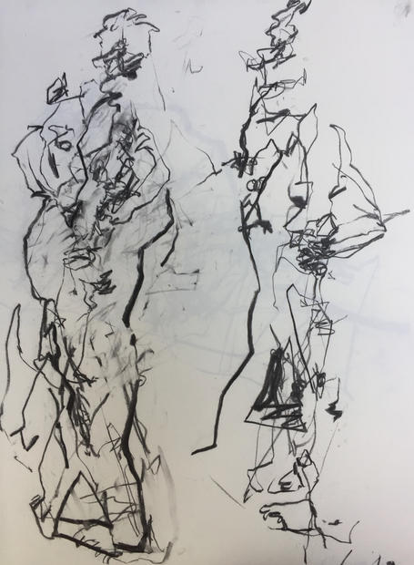 Two figures - 2 2019