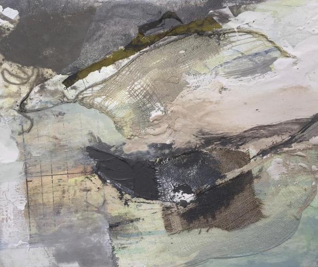Landscape Piece 1 2020