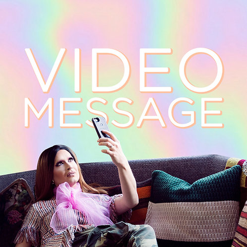 Video Message
