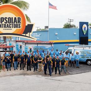 Cutler Bay Solar Solutions Recognized as Top U.S. Solar Installation Company