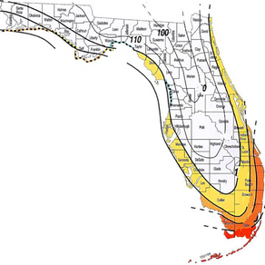 What makes Miami-Dade solar installs so durable against hurricanes?