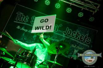 Go Wild with The Smokin' Jackets!