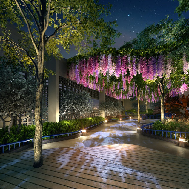 Aurora Sky Garden