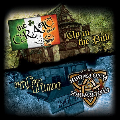 """Up in the Pub 