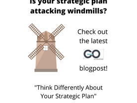 Think Differently About Your Strategic Plan