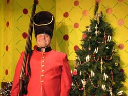 Tin Soldier at North Coast Repertory