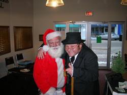 Post-Show Christmas Carol