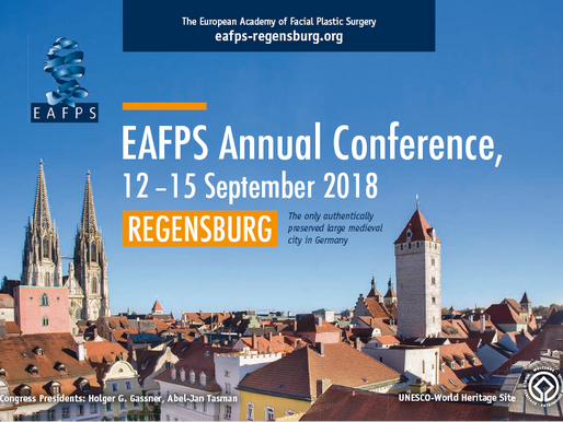 "EAFPS Annual Conference ""Regensberg"" 2018"