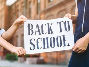 Back to School: Hand & Body Hygiene