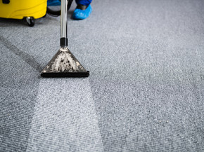 Have Dirty Carpets? We Have the Solution!