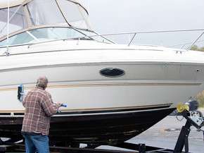 Why Your Boat Needs Pine Boat Scrub