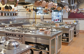 Food Service, Food stains, Grease cutting, Grease build-up