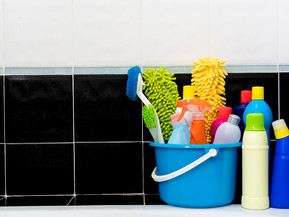 Need a Restroom Care Cleaning Plan? We Got You Covered!