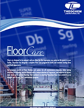 Floor Care Brochure